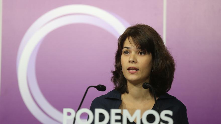 Irene Montero incorpora a Isa Serra, Carlos Sánchez Mato y Celia Mayer al Ministerio de Igualdad