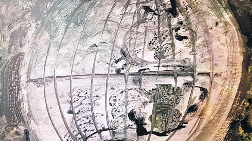 Nazco, la aventura de creer en el arte