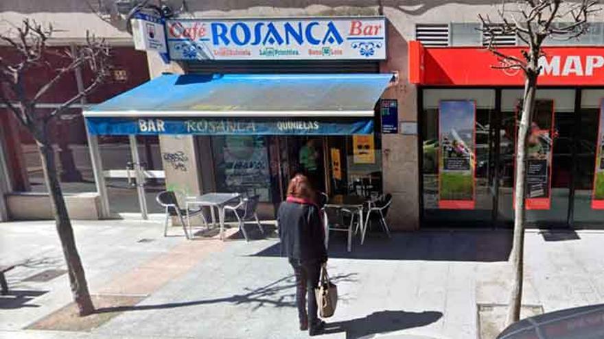 Un café de Vigo vende un billete de Bonoloto premiado con más de un millón de euros