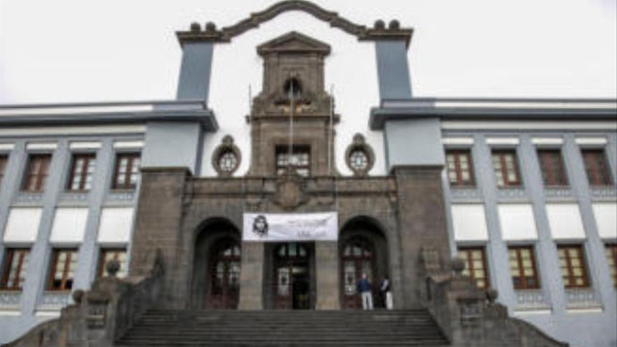 La Palma acogerá un observatorio marino de cambio climático
