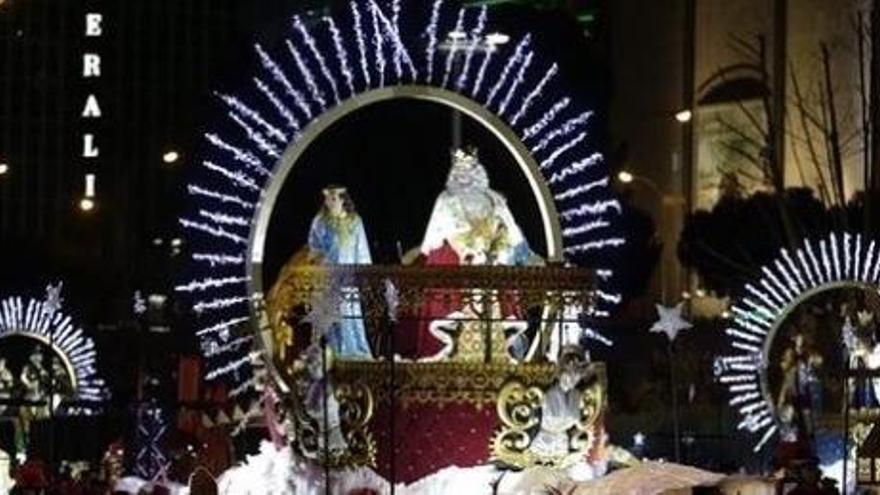 Madrid suspende la cabalgata de Reyes en los distritos