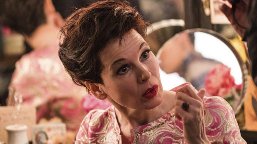 'Judy' y el pequeño 'Adú' protagonizan los estrenos