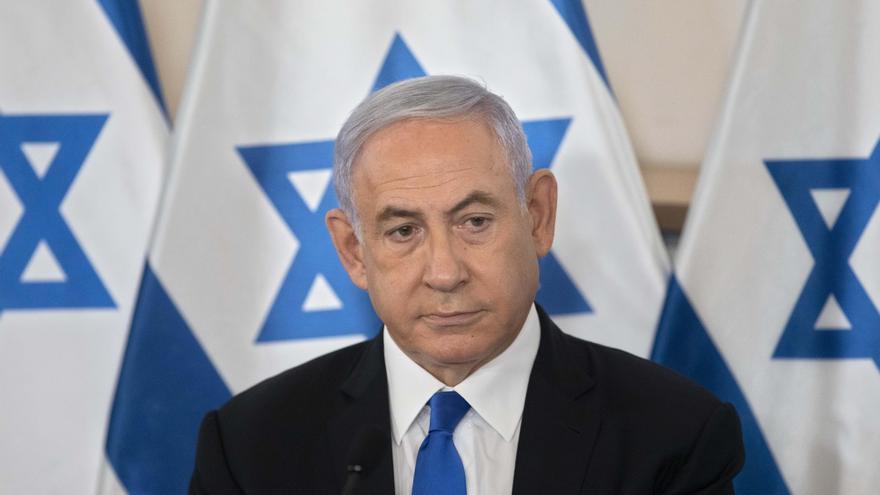 """Netanyahu dice que la ofensiva en Gaza ha sido """"un logro extraordinario"""""""