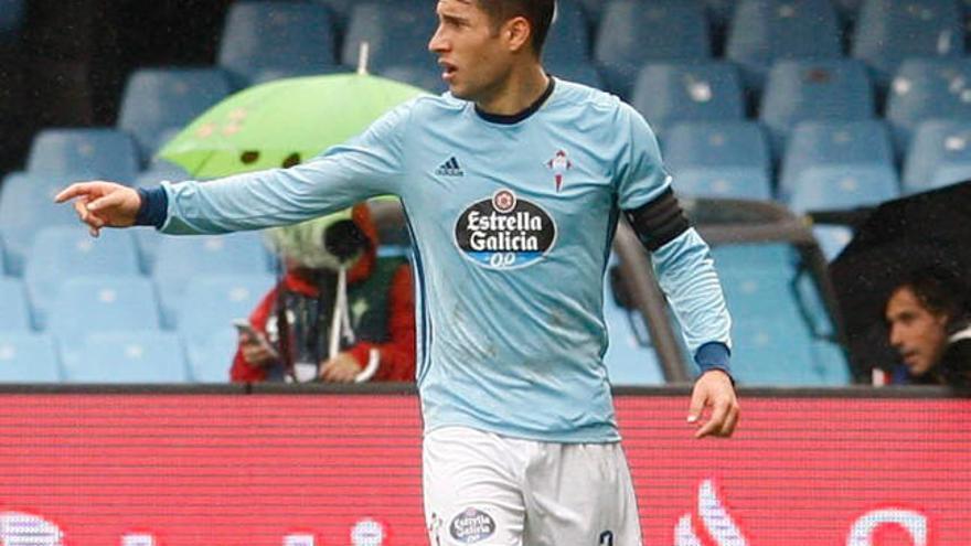 El gol que le 'robaron' a Hugo Mallo