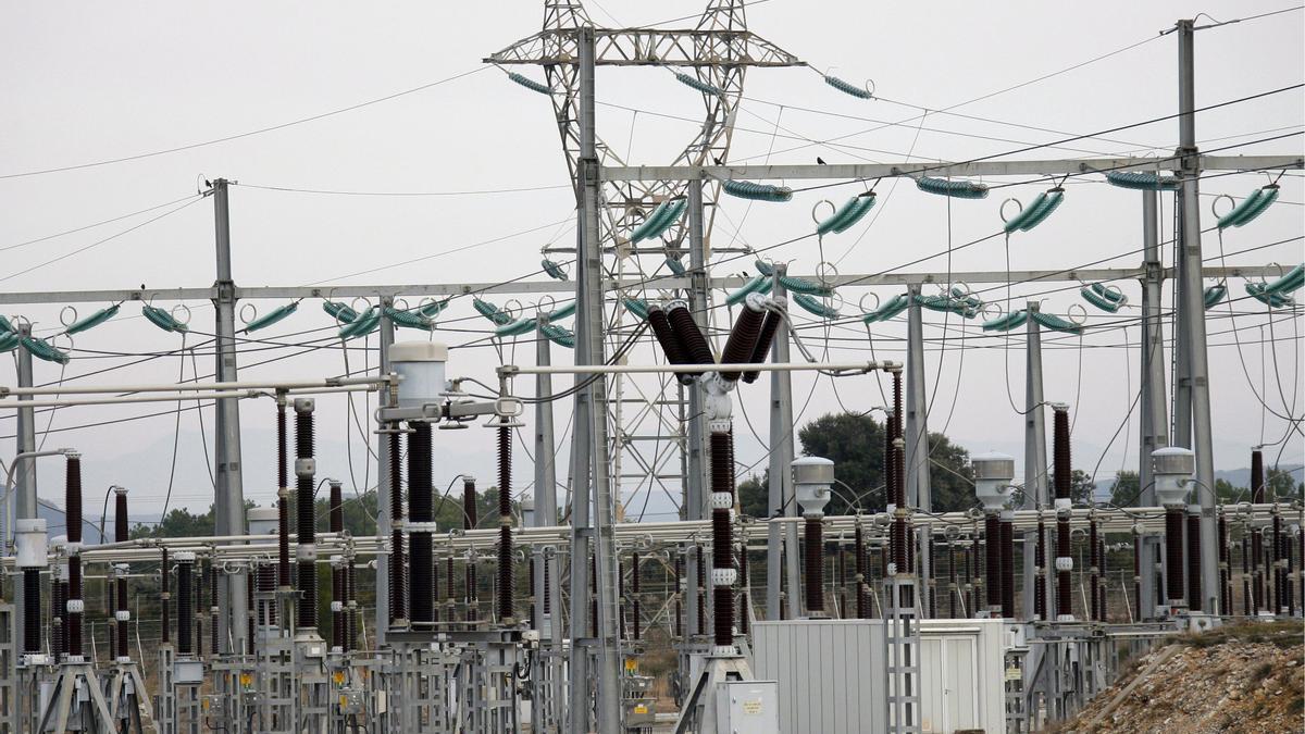 El precio de la electricidad está marcando sus máximos a lo largo de septiembre.