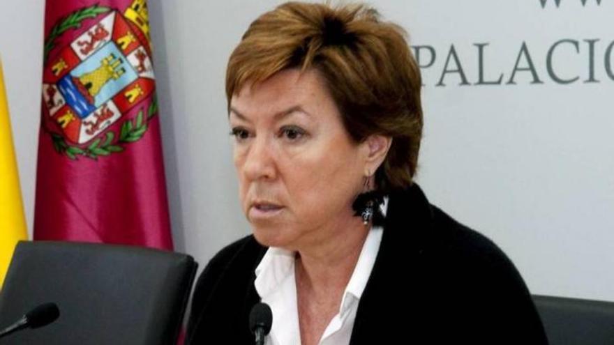 Barreiro deja el Grupo del PP en el Senado para facilitar el acuerdo de presupuestos con Cs