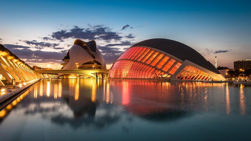 Planes para disfrutar este fin de semana en Valencia