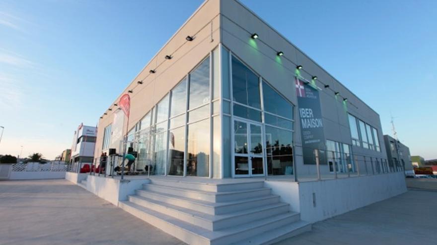 Ibermaison Ibiza liquida su stock durante el mes de mayo