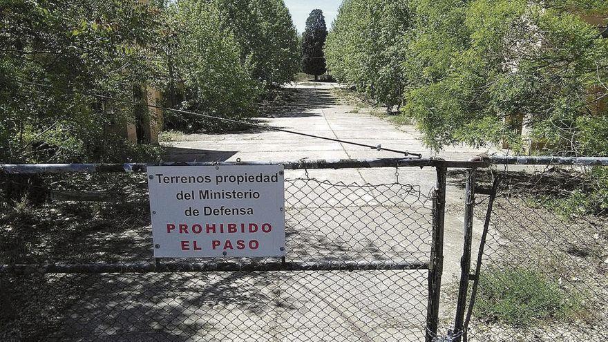 El PP de Zamora exige al Gobierno que acepte la financiación para reabrir Monte la Reina