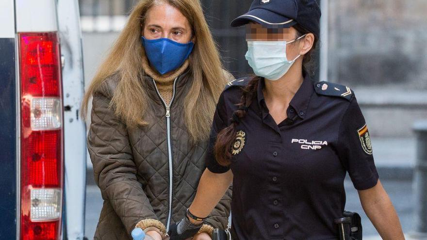 """El fiscal del caso de la viuda negra: """"Pocos juicios tienen pruebas tan claras como este"""""""