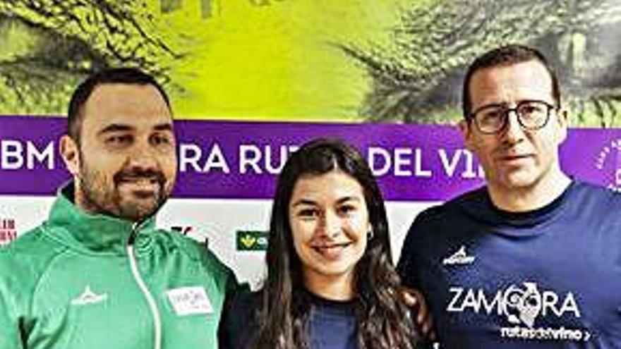 El equipo femenino del BM Zamora, sin patrocinador, a punto de asegurar el primer puesto