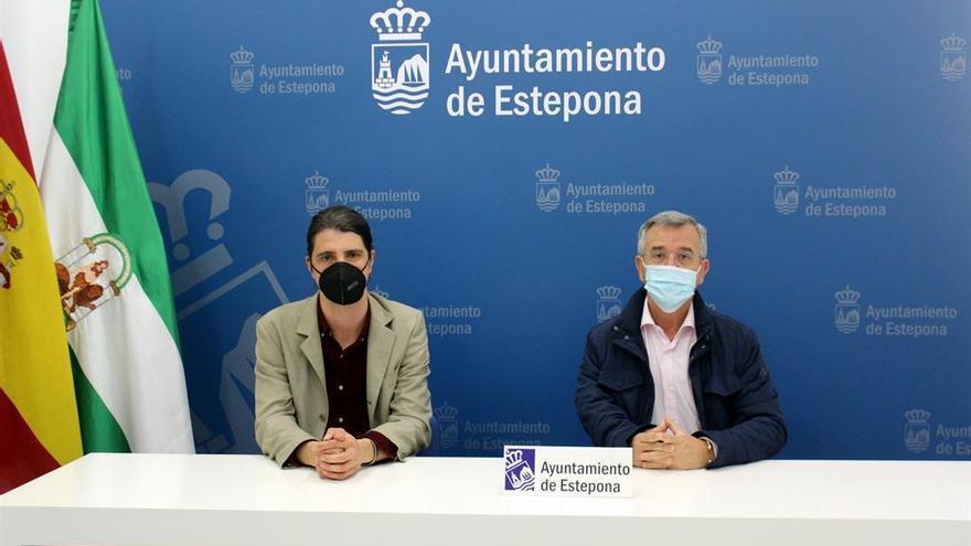 El poeta cordobés Juan Antonio Bernier, Premio Internacional de Poesía Ciudad de Estepona