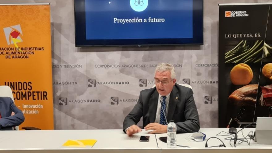 El Gobierno de Aragón invierte 1,3 millones de euros en una campaña de promoción agroalimentaria en el mercado nacional