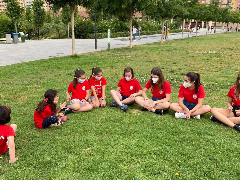 Juegos infantiles en el Parc Central de Garc�a Lorca-Olt�.jpg