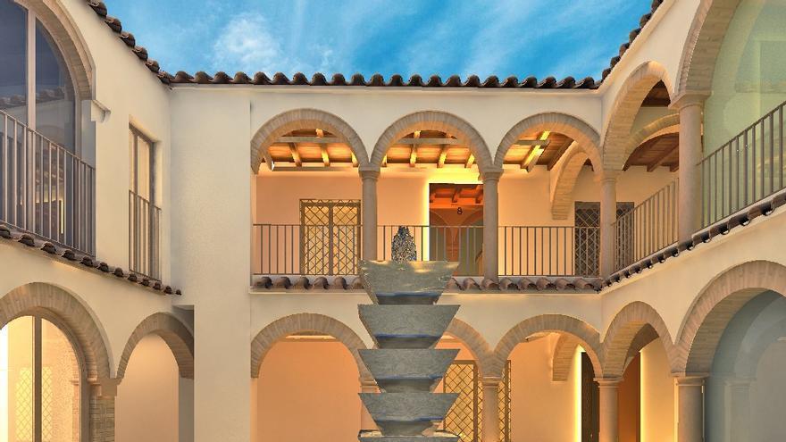 Los apartamentos turísticos de la calle Armas logran licencia tras cinco años de espera