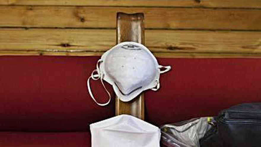 La provincia encabeza la cifra de actuaciones de la Guardia Civil por no usar mascarilla