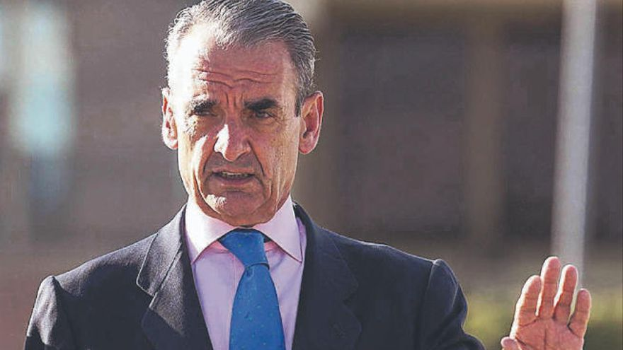 El empresario Mario Conde dará una conferencia en Tenerife en los JH Talks