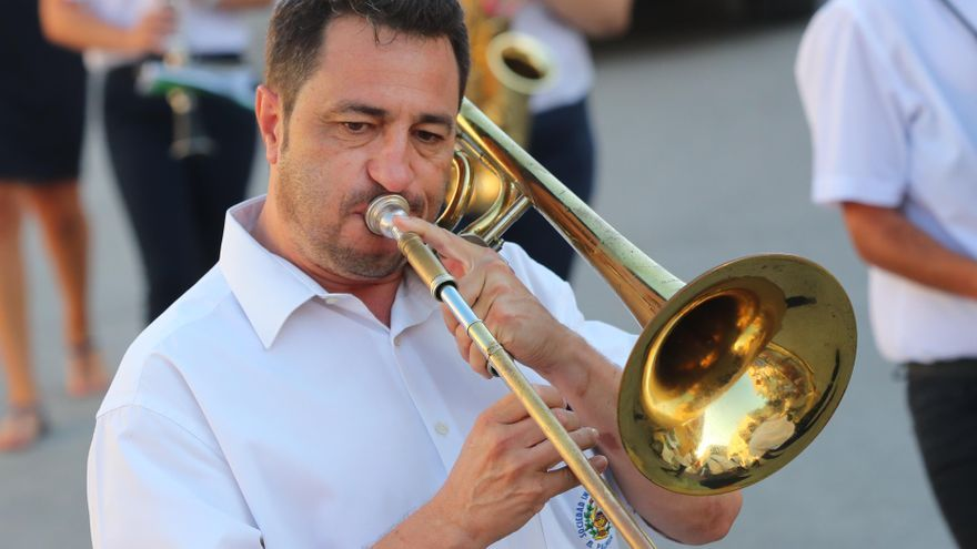 Ayudas de 100.000 euros a bandas de música para adquirir instrumentos