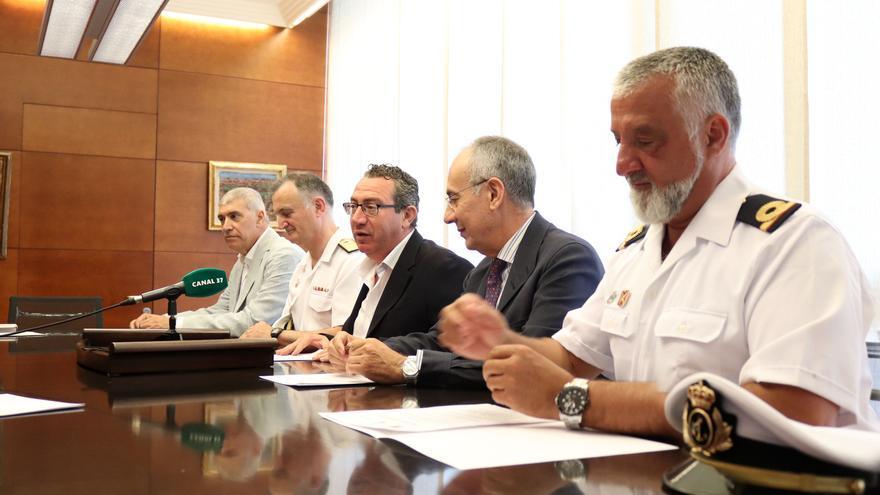 La Fundación Frax cierra la composición del jurado del premio Miquel Llinares de investigación histórica naval