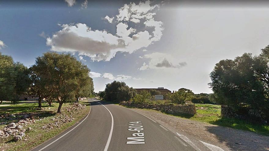 Un motorista, tercer fallecido en las carreteras de Mallorca en apenas 24 horas