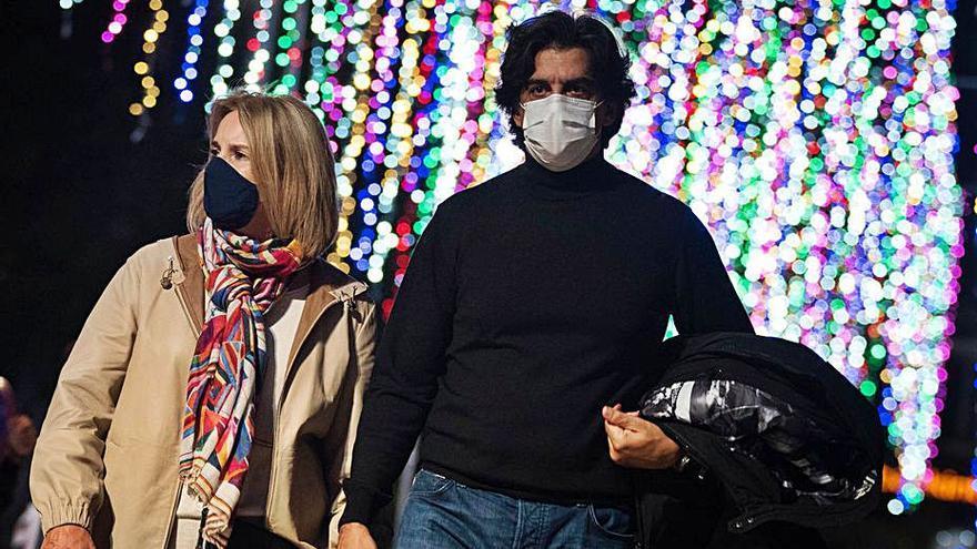 La incidencia en Canarias suma ocho semanas por debajo de 50
