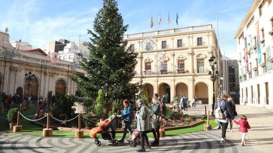 Este es el tiempo que hará en Castellón en Navidad