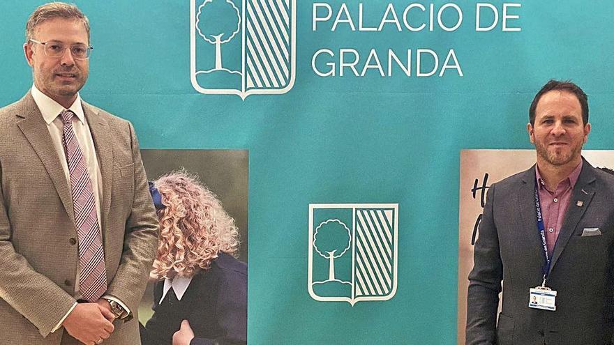 El Palacio de Granda inicia el curso volcado en la atención personalizada a sus alumnos