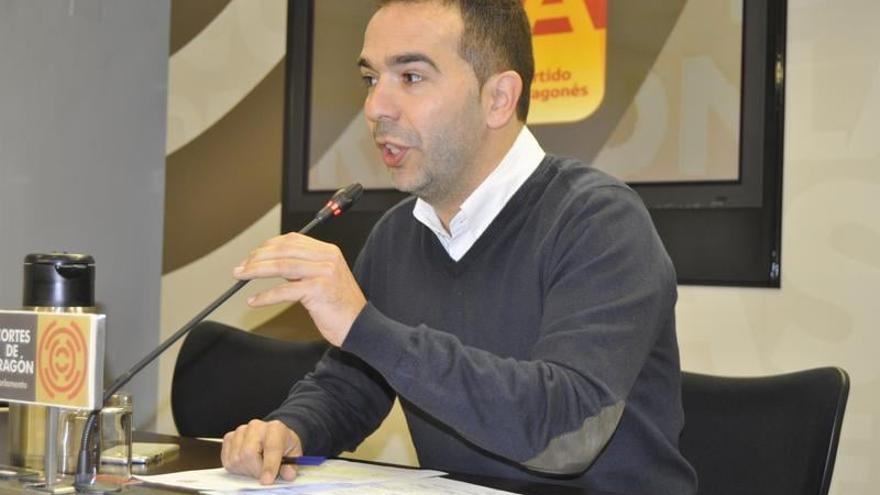 """El PAR ve """"inaceptable"""" el peaje propuesto por el Gobierno de Sánchez en las autovías"""