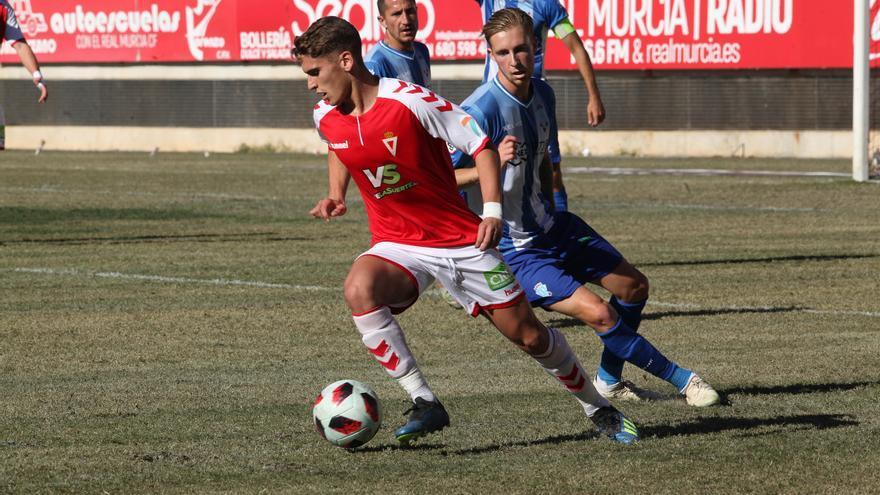 Josema Raigal ficha por el UCAM Murcia