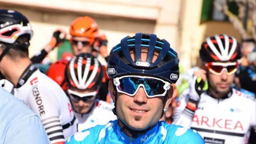 Lluís Mas es decimocuarto en la general del Tour de La Provence