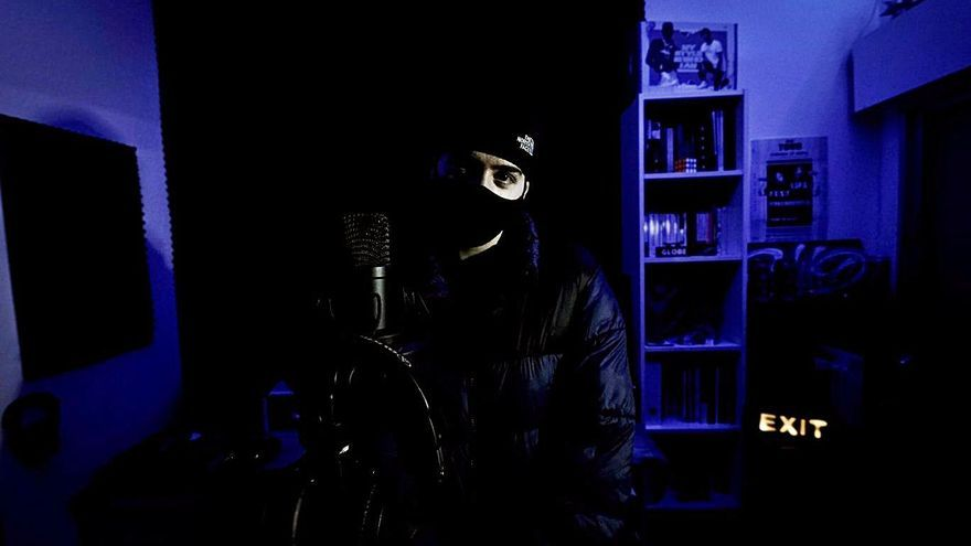 VÍDEO | Una cantera del rap en Zamora