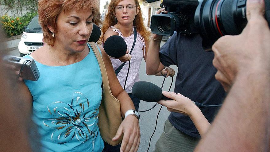 """Dolores Vázquez: """"Todavía estoy pidiendo que alguien me diga un perdón; algo"""""""