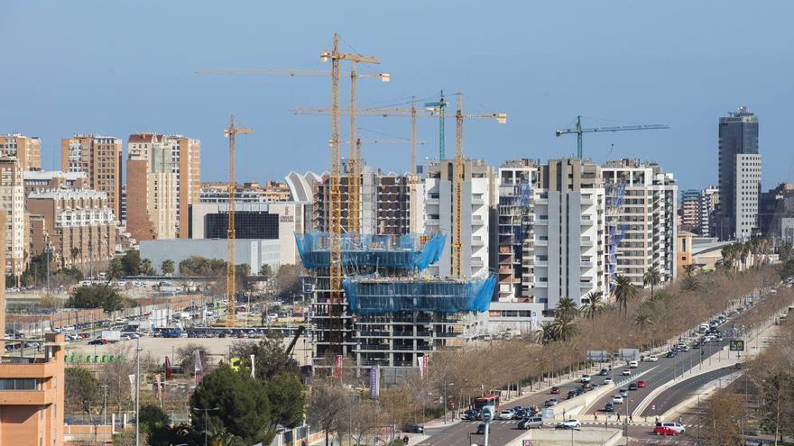 ¿Cuánto vale la Comunitat Valenciana?