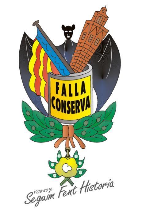 Conserva-Berenguer Mallol, con su pertinente lata de conserva.
