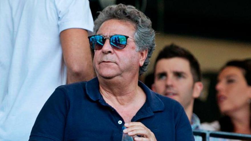 Hércules CF: Cumbre para decidir el precio de las entradas sin Ramírez en la reunión