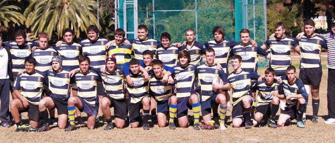 Los equipos del CR La Safor continúan imparables cuando juegan en casa