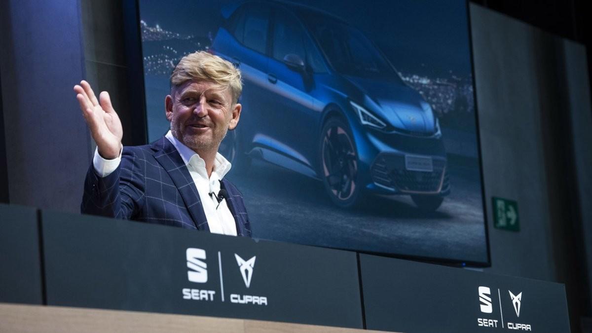 Seat bate su récord histórico de ventas en septiembre