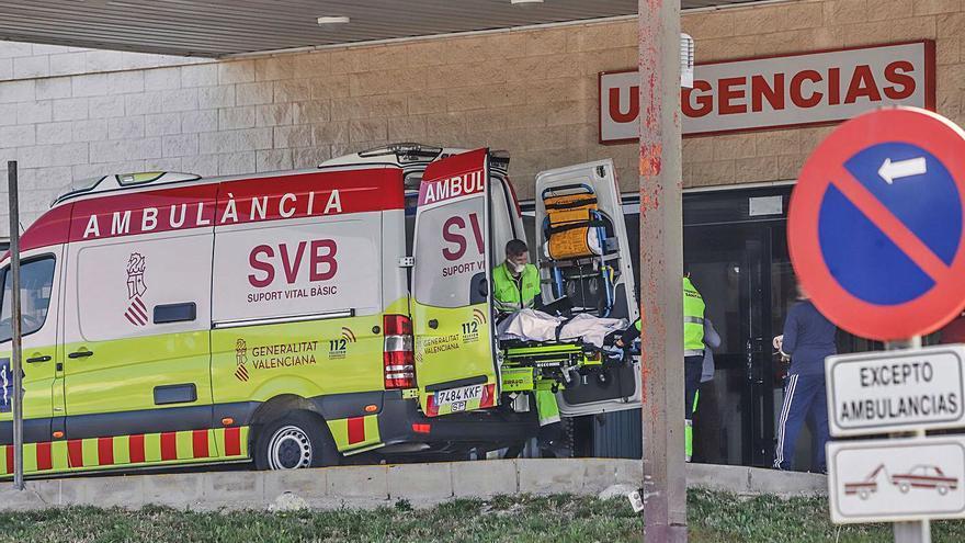 Ribera se ofrece para evitar que pacientes de Orihuela se deriven a 100 kilómetros