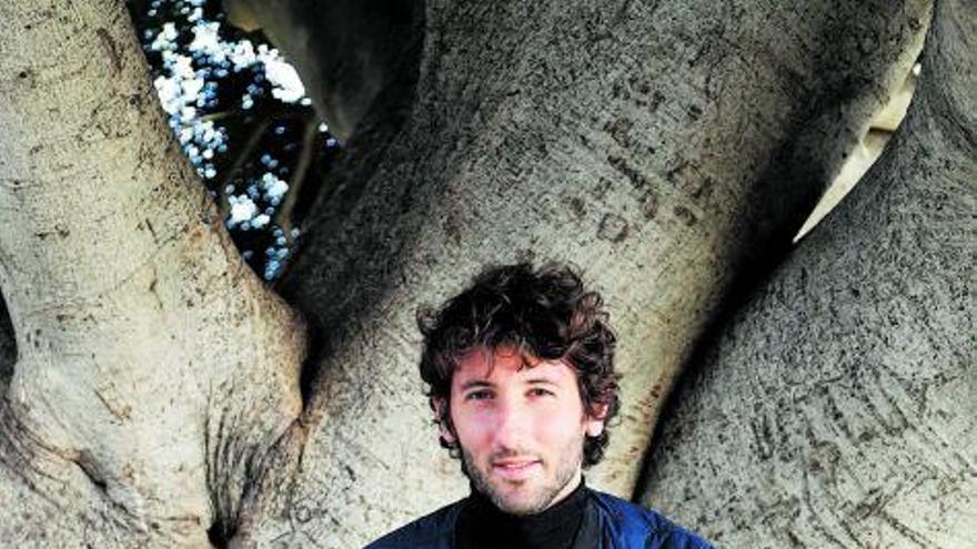 Esteban Granero: «Hay que democratizar el acceso a la inteligencia artificial»
