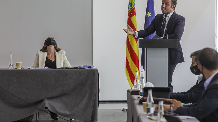 """Pablo Ruz: """"Carlos González se equivoca politizando el futuro Palacio de Congresos"""""""