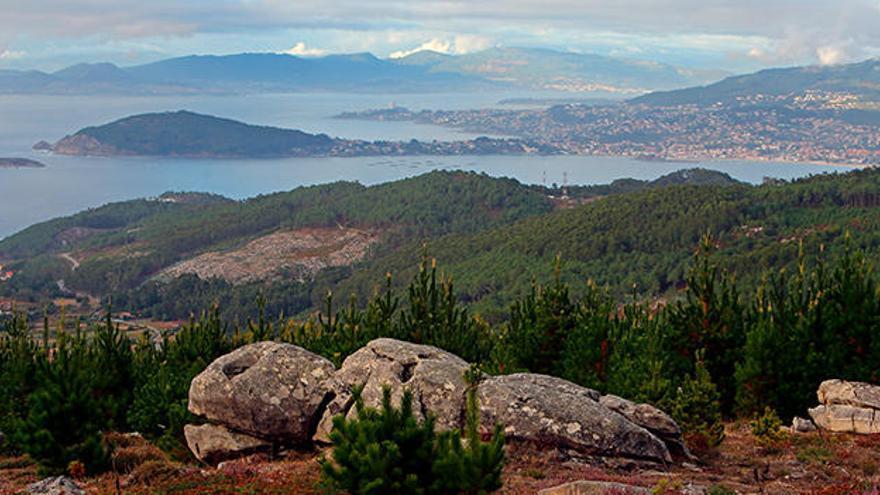 Galicia, un destino turístico en alza