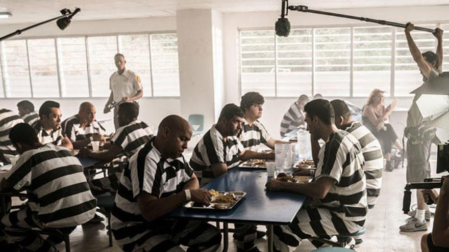 Movistar + estrena 'En el corredor de la muerte', la serie sobre Pablo Ibar