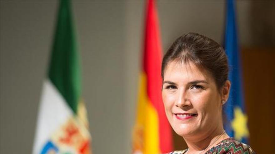 «Paremos Extremadura para decir alto que no queremos ser valientes»