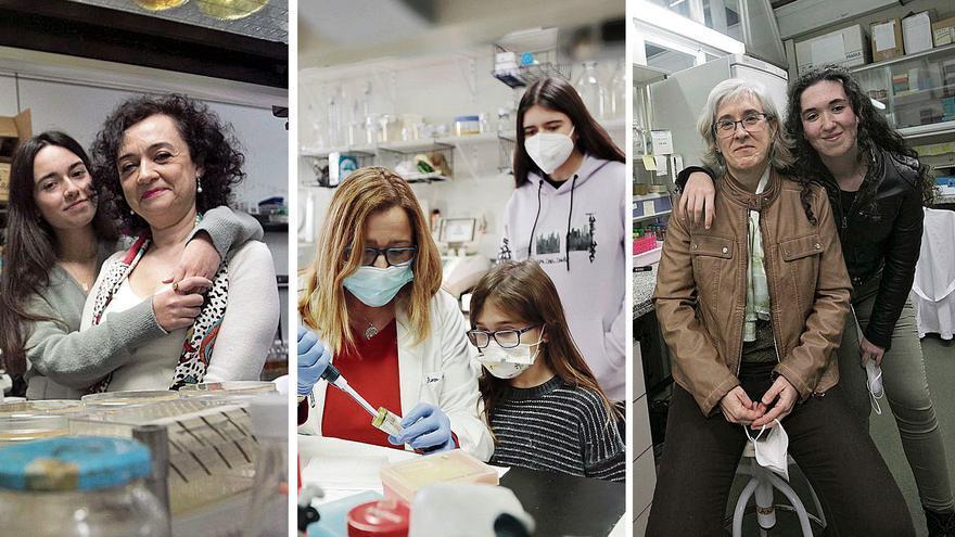"""Día Internacional de la Mujer y la Niña en la ciencia: """"La carrera del investigador o la investigadora no es fácil pero hay más obstáculos para una mujer"""""""