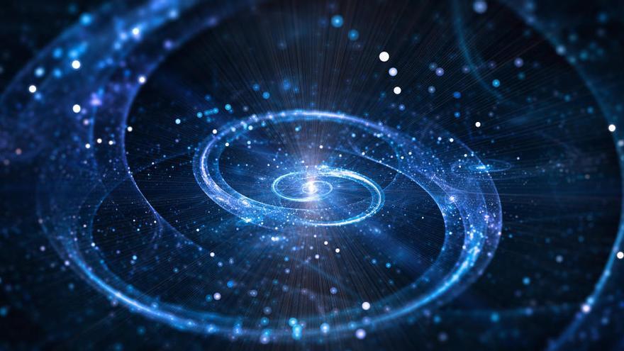 Cómo demostrar la teoría de Einstein con un láser de récord