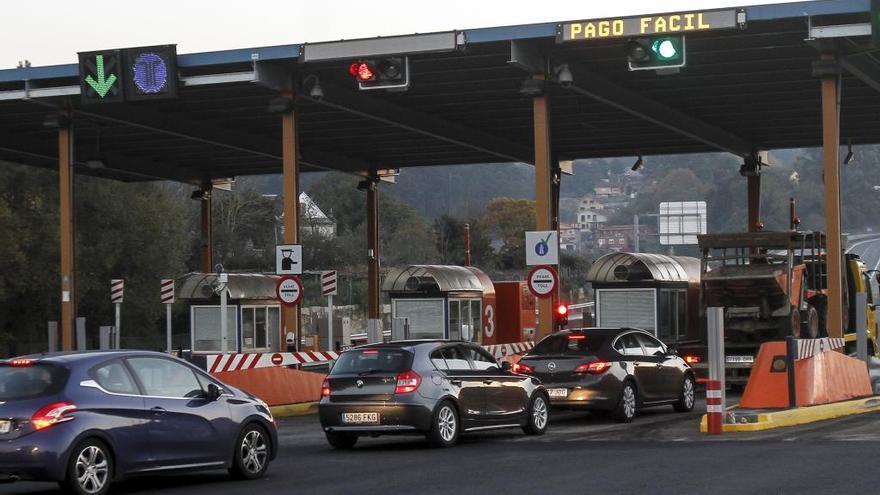 Las autopistas autonómicas rebajarán hasta 5 céntimos los peajes en varios tramos