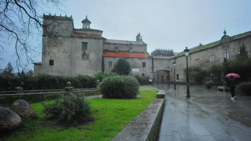 La Iglesia registró una decena de templos en Vilagarcía con la ley hipotecaria de Aznar