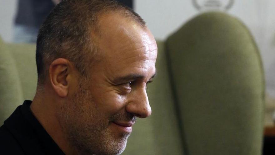 El asturiano Javier Gutiérrez, nominado a los premios Forqué