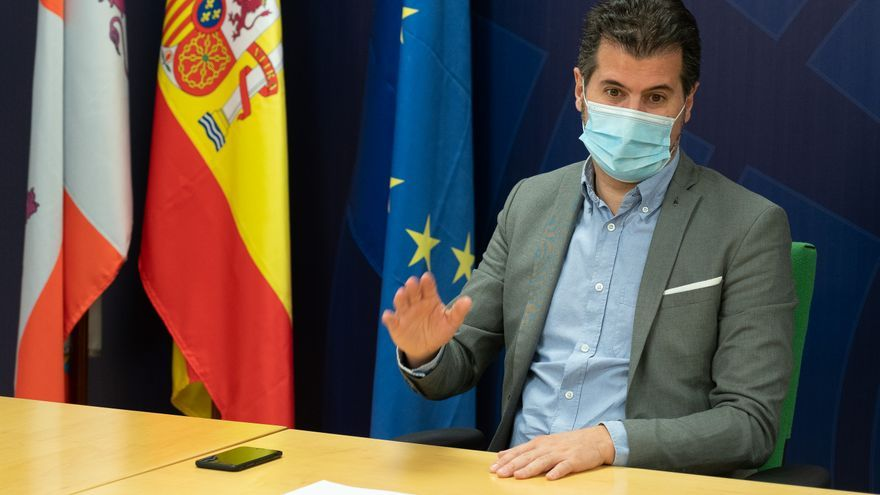 El Constitucional admite el recurso del PSOE contra el decreto de financiación local en Castilla y León