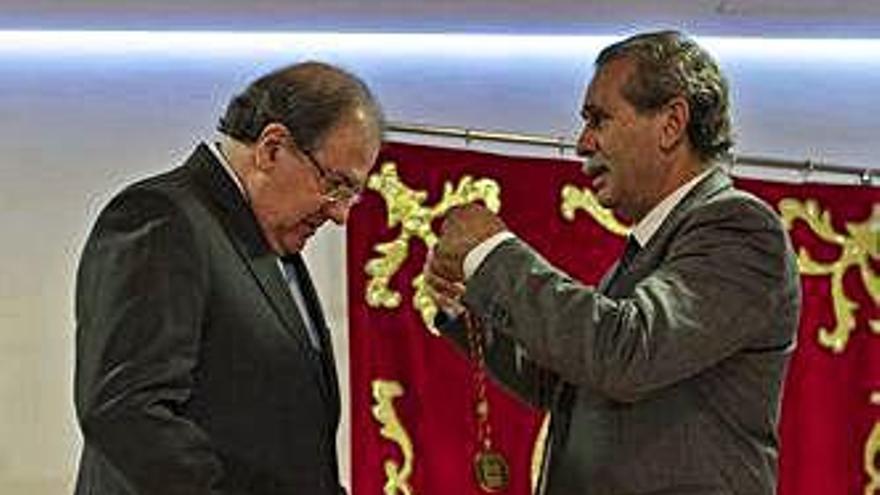 """Herrera aboga por el """"autonomismo útil"""" frente a independentistas y centralistas"""